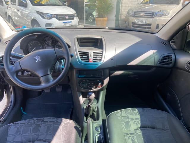 PEUGEOT 207 Hatch 1.4 4P XR FLEX, Foto 6