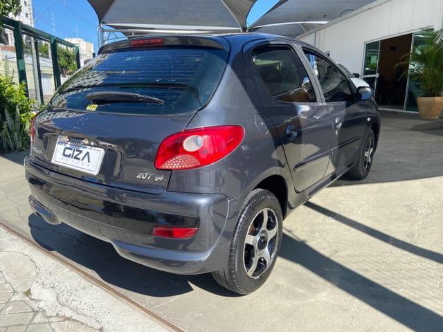 PEUGEOT 207 Hatch 1.4 4P XR FLEX, Foto 12