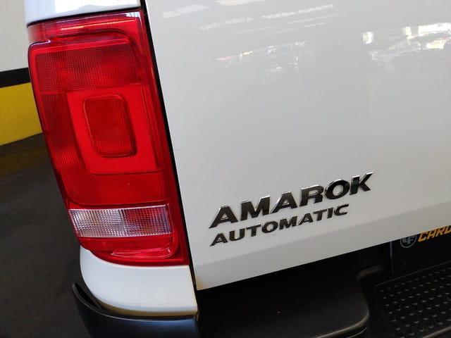 VOLKSWAGEN Amarok 2.0 16V  CABINE DUPLA TRENDLINE TURBO INTERCOOLER, Foto 12