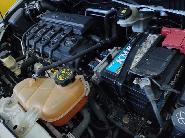 CHEVROLET Onix Hatch 1.0 4P FLEX LS, Foto 11