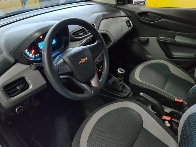 CHEVROLET Onix Hatch 1.0 4P FLEX LS, Foto 18