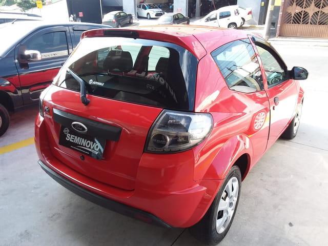 FORD Ka Hatch 1.0 FLEX, Foto 12