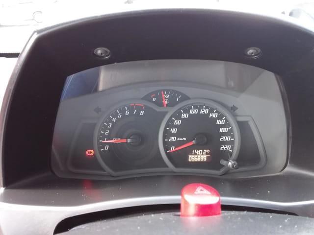 FORD Ka Hatch 1.0 FLEX, Foto 6