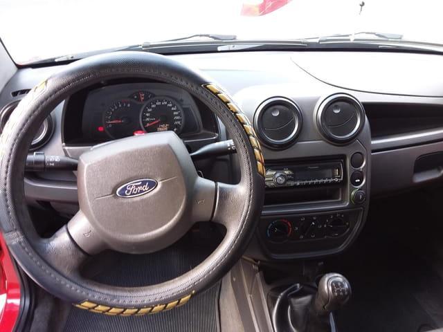 FORD Ka Hatch 1.0 FLEX, Foto 5