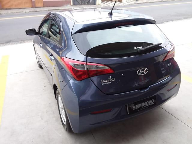 HYUNDAI HB 20 Hatch 1.0 12V 4P COMFORT FLEX, Foto 19
