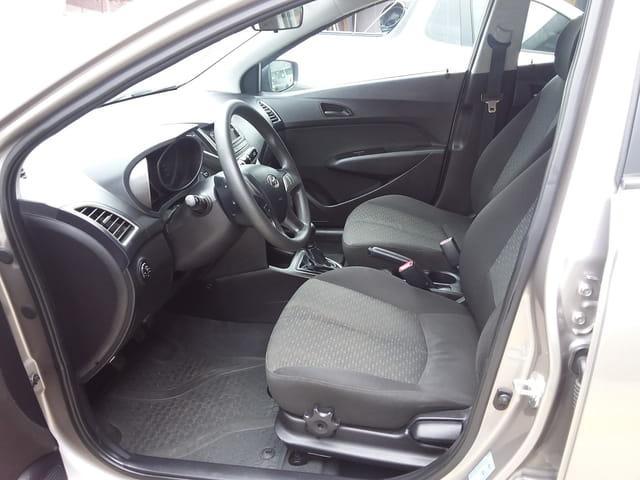 HYUNDAI HB 20 Hatch 1.0 12V 4P COMFORT FLEX, Foto 9