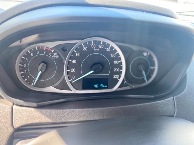 FORD Ka Hatch 1.0 12V 4P TI-VCT SEL FLEX, Foto 19