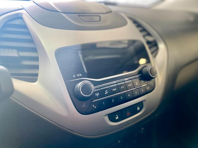 FORD Ka Hatch 1.0 12V 4P TI-VCT SEL FLEX, Foto 16