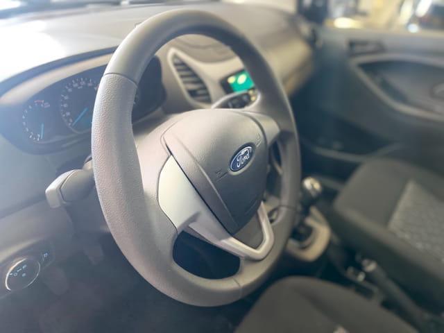 FORD Ka Hatch 1.0 12V 4P TI-VCT SEL FLEX, Foto 18