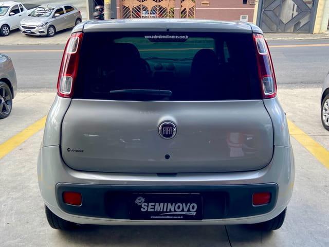 FIAT Uno 1.0 FLEX VIVACE, Foto 9