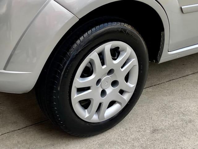 FORD Fiesta Hatch 1.6 4P FLEX, Foto 22