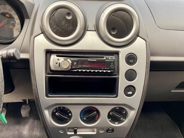 FORD Fiesta Hatch 1.6 4P FLEX, Foto 15