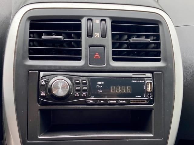NISSAN Versa Sedan 1.0 4P FLEX, Foto 16