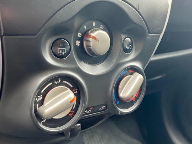 NISSAN Versa Sedan 1.0 4P FLEX, Foto 17