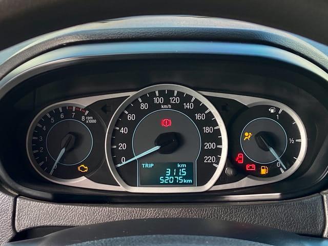 FORD Ka Hatch 1.5 16V FLEX SE, Foto 13