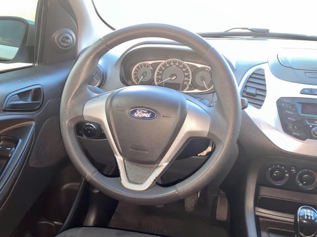 FORD Ka Hatch 1.5 16V FLEX SE, Foto 10