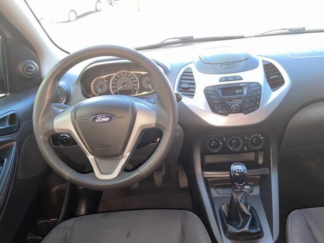 FORD Ka Hatch 1.5 16V FLEX SE, Foto 11