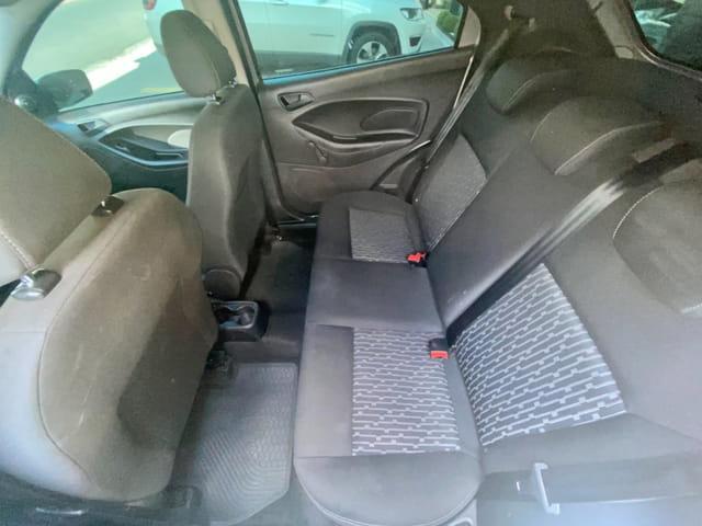 FORD Ka Hatch 1.5 16V FLEX SE, Foto 18