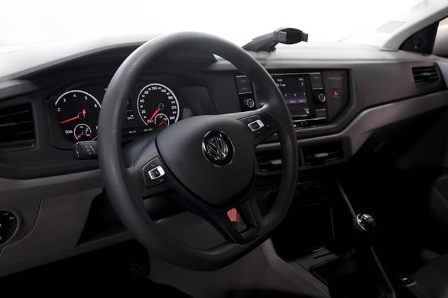 VOLKSWAGEN Polo Hatch 1.6 4P MSI FLEX, Foto 13