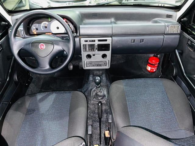 FIAT Uno 1.0 4P FIRE FLEX MILLE WAY ECONOMY CELEBRATION, Foto 3