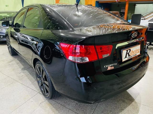 KIA Cerato Sedan 1.6 16V 4P SX3, Foto 2