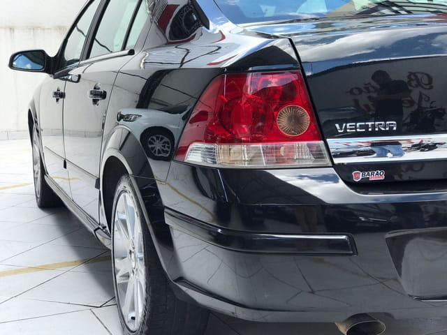 CHEVROLET Vectra Sedan 2.0 4P ELITE, Foto 7