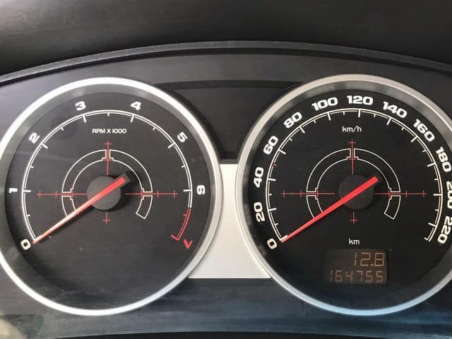 CHEVROLET Vectra Sedan 2.0 4P ELITE, Foto 13