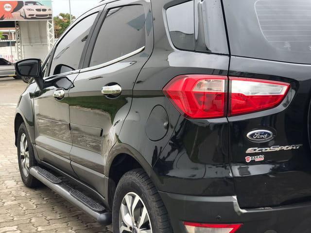 FORD Ecosport 2.0 4P SE FLEX AUTOMÁTICO, Foto 6
