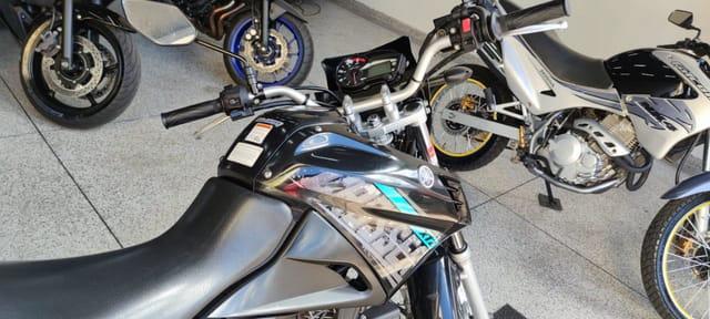YAMAHA XTZ 150 Crosser S, Foto 12