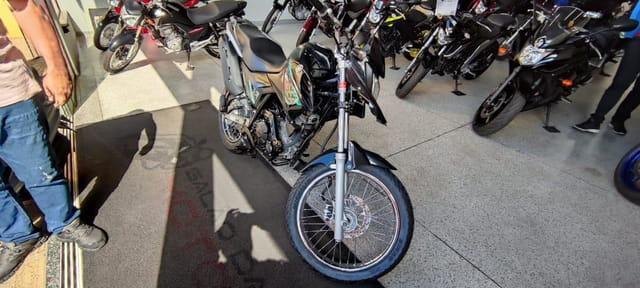 YAMAHA XTZ 150 Crosser S, Foto 13