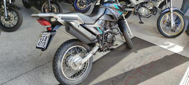YAMAHA XTZ 150 Crosser S, Foto 7