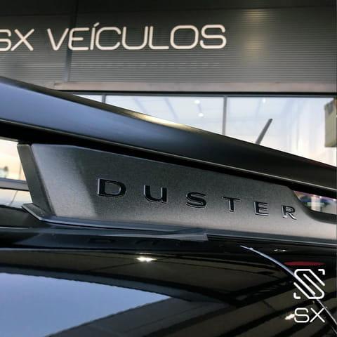 RENAULT Duster 1.6 16V 4P FLEX SCE ICONIC X-TRONIC AUTOMÁTICO, Foto 13