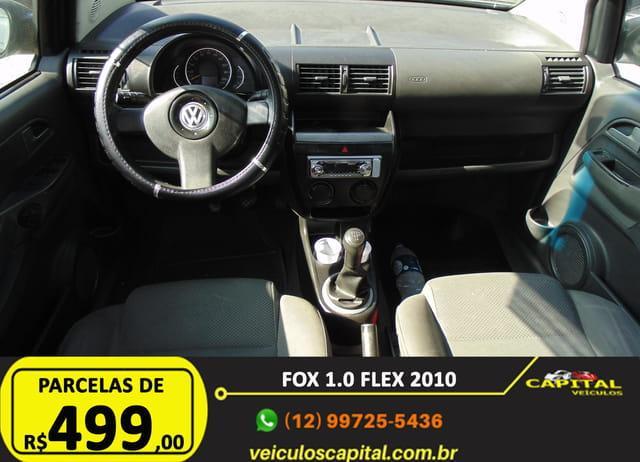 VOLKSWAGEN Fox 1.0 4P FLEX, Foto 11