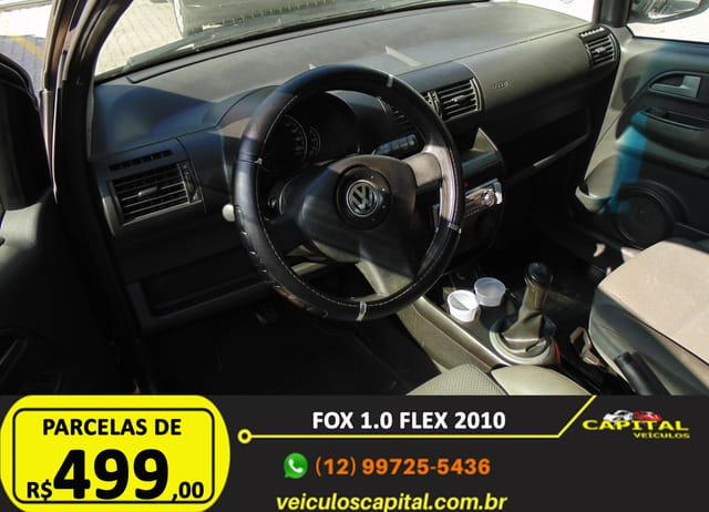 VOLKSWAGEN Fox 1.0 4P FLEX, Foto 14