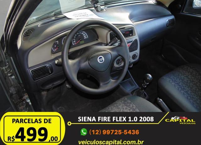 FIAT Siena 1.0 4P FIRE FLEX, Foto 12