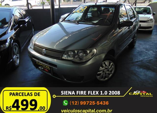 FIAT Siena 1.0 4P FIRE FLEX, Foto 2