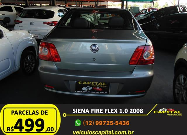 FIAT Siena 1.0 4P FIRE FLEX, Foto 6