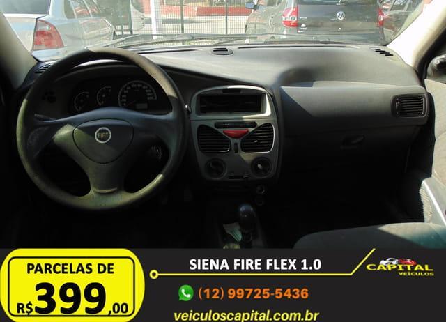 FIAT Siena 1.0 4P FIRE FLEX, Foto 11