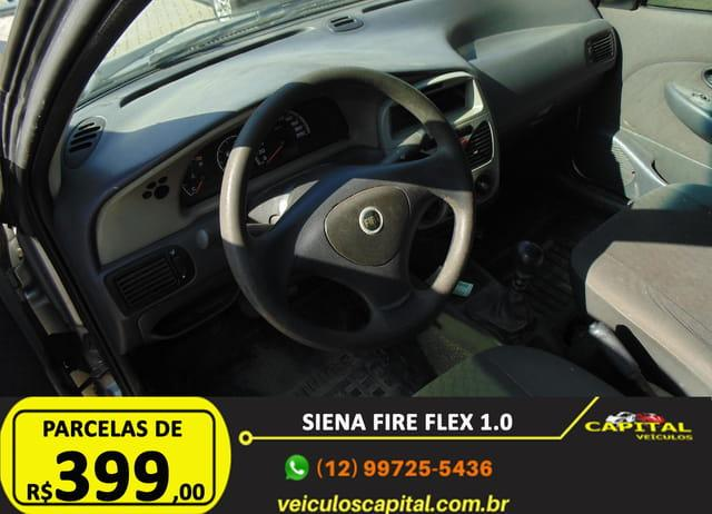 FIAT Siena 1.0 4P FIRE FLEX, Foto 13
