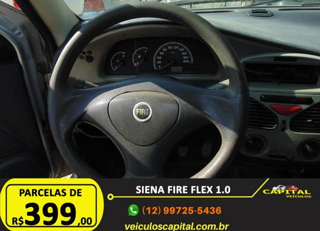 FIAT Siena 1.0 4P FIRE FLEX, Foto 14