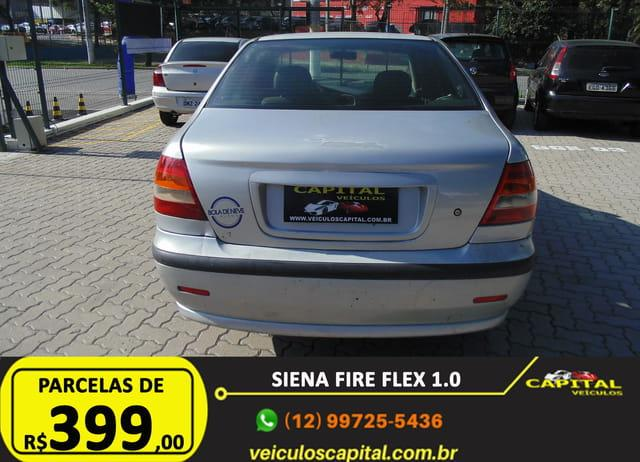 FIAT Siena 1.0 4P FIRE FLEX, Foto 7