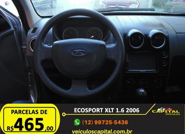 FORD Ecosport 1.6 4P XLT, Foto 15