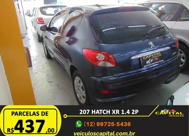 PEUGEOT 207 Hatch 1.4 XR FLEX, Foto 3