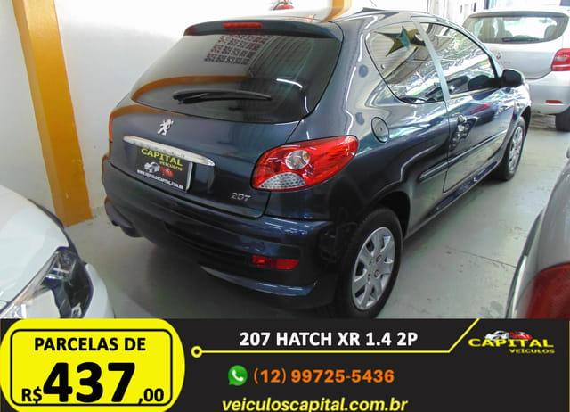 PEUGEOT 207 Hatch 1.4 XR FLEX, Foto 5