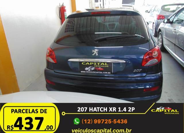 PEUGEOT 207 Hatch 1.4 XR FLEX, Foto 6