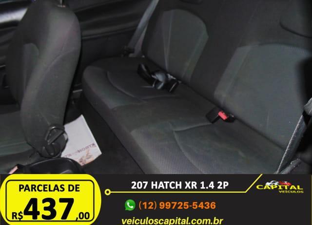 PEUGEOT 207 Hatch 1.4 XR FLEX, Foto 7