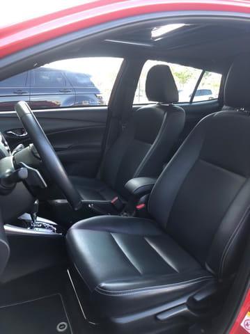 TOYOTA Yaris Hatch 1.5 16V 4P FLEX XLS MULTIDRIVE AUTOMÁTICO CVT, Foto 8