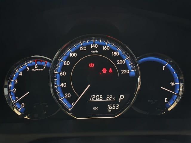 TOYOTA Yaris Sedan 1.5 16V 4P FLEX XL PLUS TECH MULTIDRIVE AUTOMÁTICO CVT, Foto 9