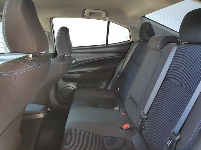 TOYOTA Yaris Sedan 1.5 16V 4P FLEX XL PLUS TECH MULTIDRIVE AUTOMÁTICO CVT, Foto 10
