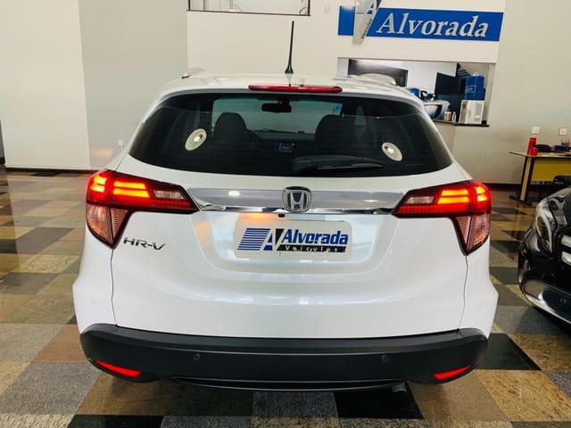 HONDA HR-V 1.8 16V 4P TOURING FLEX AUTOMÁTICO CVT, Foto 8